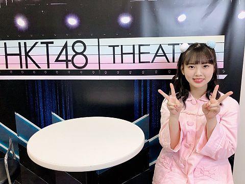 HKT48 山内祐奈 ゆうなの画像(プリ画像)
