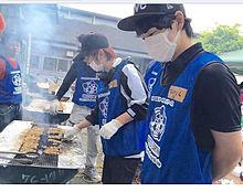 SEKAI NO OWARI ボランティア プリ画像
