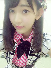 宮脇咲良  HKT48