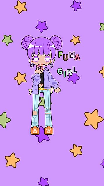 風磨Girlの画像(プリ画像)