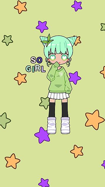 聡Girlの画像 プリ画像