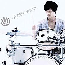 UVERworldのドラムの彼の画像(プリ画像)