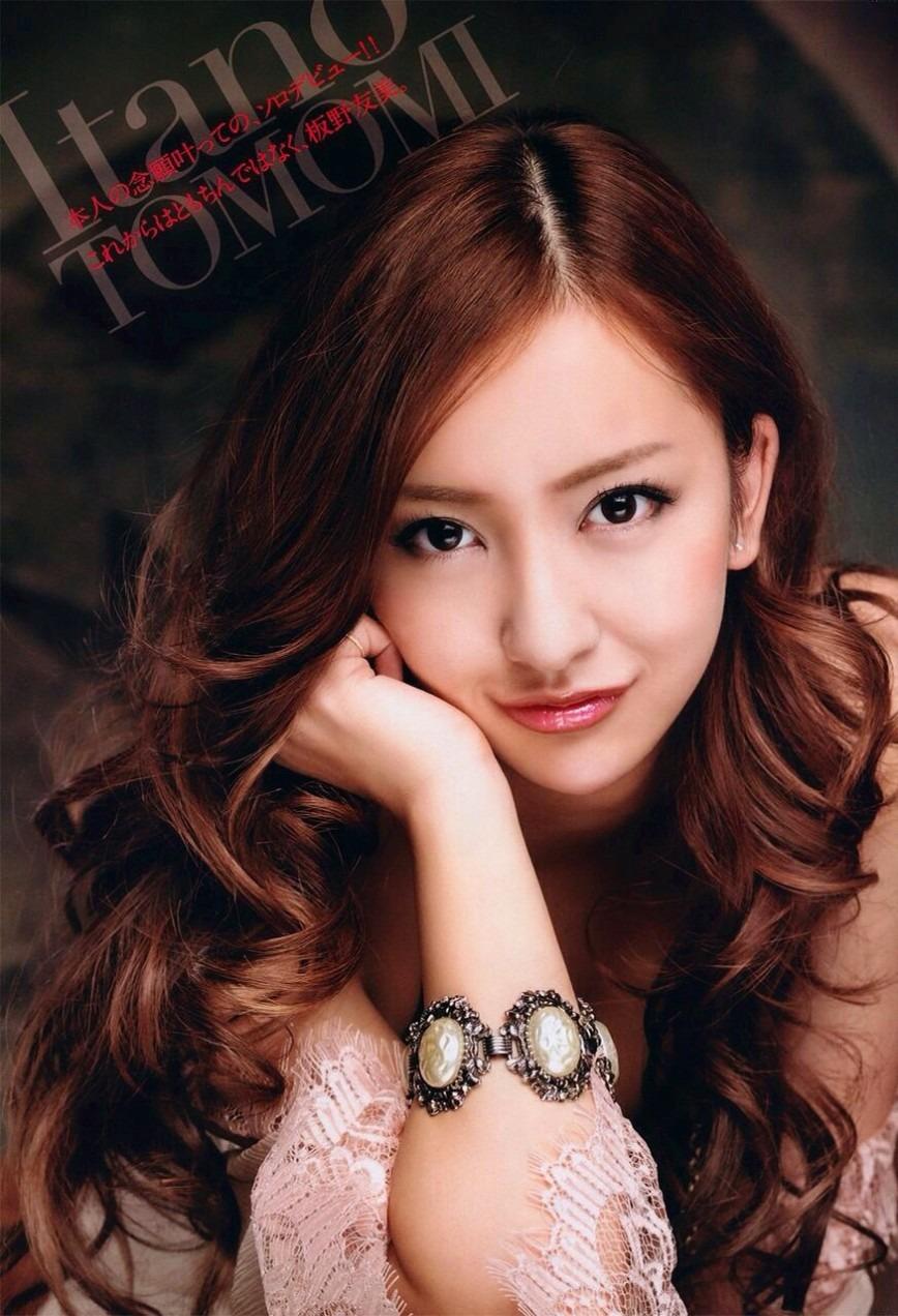 板野友美の画像 p1_3