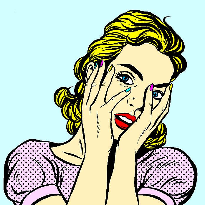 アメコミ風 イラストの画像10点完全無料画像検索のプリ画像bygmo