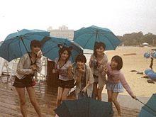 E-girls山口乃々華  /志田友美 佐藤葵 小林玲関根莉子の画像(プリ画像)