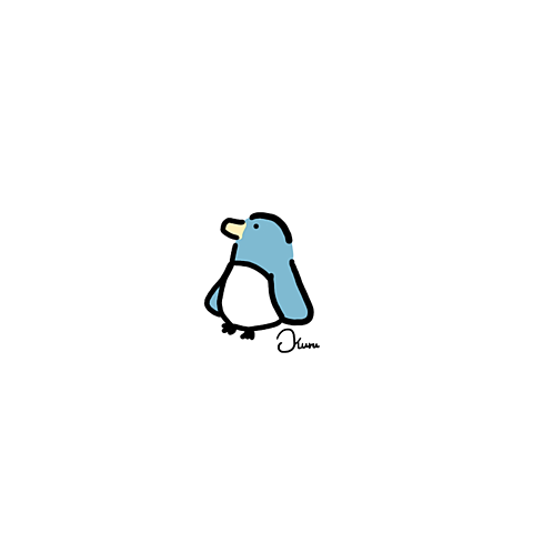ペンギンの画像 プリ画像