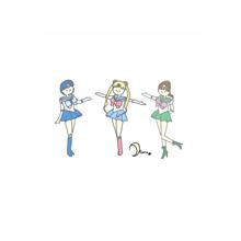美少女戦士セーラームーンの画像(#月野うさぎに関連した画像)