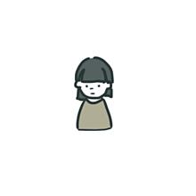 女の子の画像(ゆるい イラストに関連した画像)