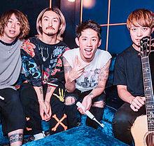 「ONE OK ROCK」の画像検索結果
