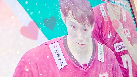 柳田将洋選手の画像(プリ画像)