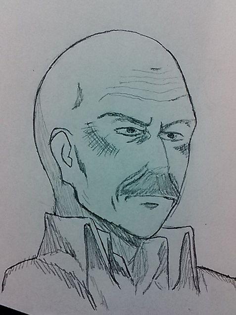 ピクシス 司令