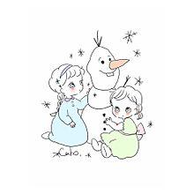 かわいい アナ雪 イラスト ディズニーの画像22点完全無料画像検索の