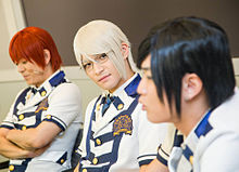 アルスマグナ an超バイト×エキサイトニュースの画像(神生アキラに関連した画像)