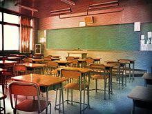 大好きだったこの教室の画像(プリ画像)
