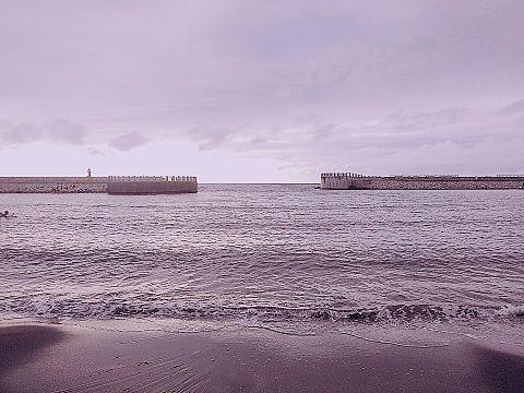 海の画像 プリ画像