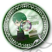緑間真太郎で画像加工してみた(*´ω`*)の画像(緑間真太郎に関連した画像)