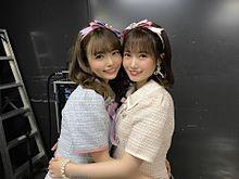 渕上舞 朝長美桜の画像(渕上舞に関連した画像)