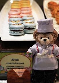 香港ディズニーランド かわいいスイーツ  いいね押してねの画像(香港に関連した画像)