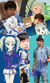 藤堂ユリカ マサイ 壁紙加工の画像(マサイに関連した画像)