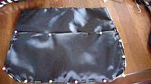 ペンポーチ(内側ポケット)の画像(ペンポーチに関連した画像)