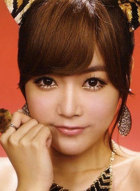 T-ARA ソヨンの画像 プリ画像