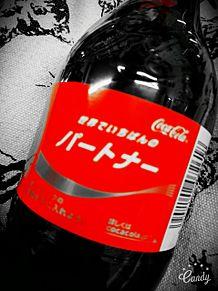 コカ・コーラめっちゃ好きやねん♥ プリ画像