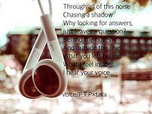 voice/P.T.P×taka feat ONEOKROCKの画像(プリ画像)