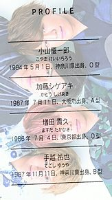 NEWS ぷろふぃーるの画像(ぷろふぃーるに関連した画像)