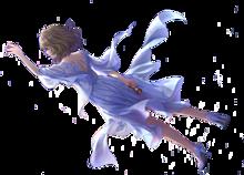 【深淵なる月影】高垣楓 背景透過の画像(シンデレラガールズに関連した画像)