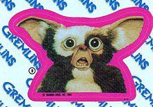 ギズモの画像(グレムリンに関連した画像)