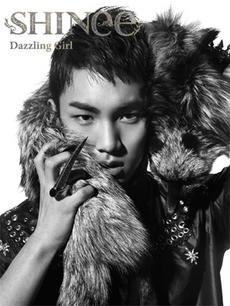 """""""Dazzling Girl"""" ☆ SHINeeの画像(プリ画像)"""