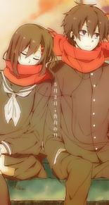 アヤノ&シンタローの画像(プリ画像)