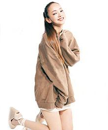 安室奈美恵の画像(ファッション誌に関連した画像)