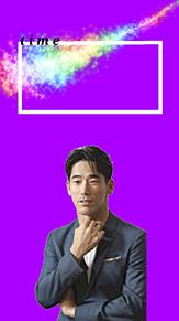 3代目 ロック画面の画像(3代目に関連した画像)