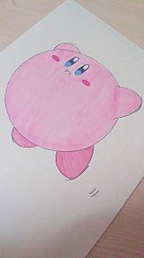 カービィーってめちゃくちゃ可愛いよねの画像(カービィに関連した画像)