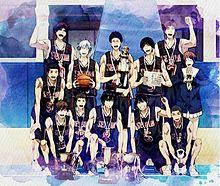 黒子のバスケの画像(黒子のバスケ かっこいいに関連した画像)