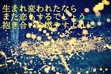 サザンオールスターズ/蛍  歌詞画像の画像(プリ画像)
