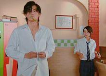 小栗旬×堀北真希の画像(歯磨きに関連した画像)