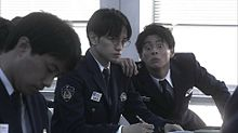 未満警察(2話)の画像(一ノ瀬に関連した画像)