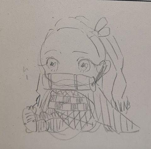 禰豆子の画像 プリ画像