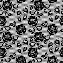 ㅤ      ㅤ      黒レースの画像(プリ画像)
