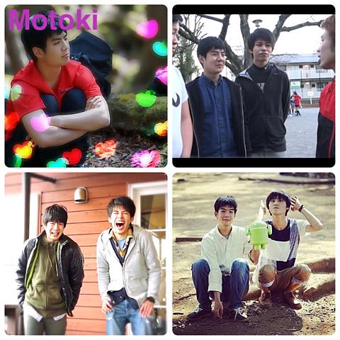 モトキ!の画像(プリ画像)