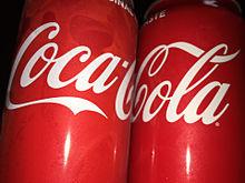 CocaCola プリ画像