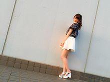 吉田朱里の画像(NMB48 私服に関連した画像)