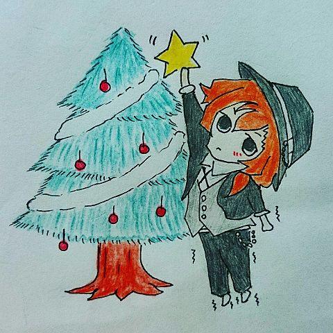 クリスマス2の画像(プリ画像)