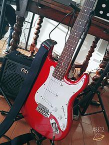 ギターの画像(エレキギターに関連した画像)