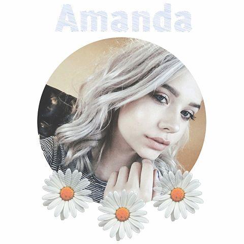 Amandaの画像(プリ画像)