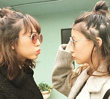 桐谷美玲 河北麻友子の画像(河北麻友子に関連した画像)