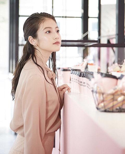 今田美桜の画像 プリ画像