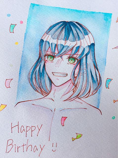 妹の誕生日にあげたやつの画像(プリ画像)
